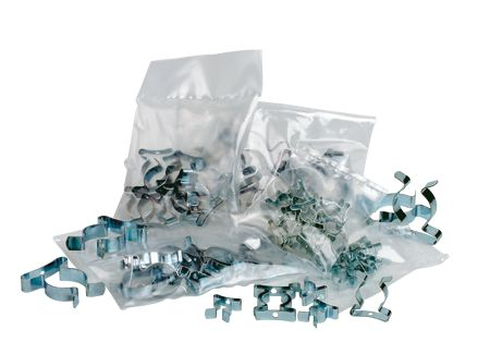 Tool Clip Selection Pack 100 Pieces
