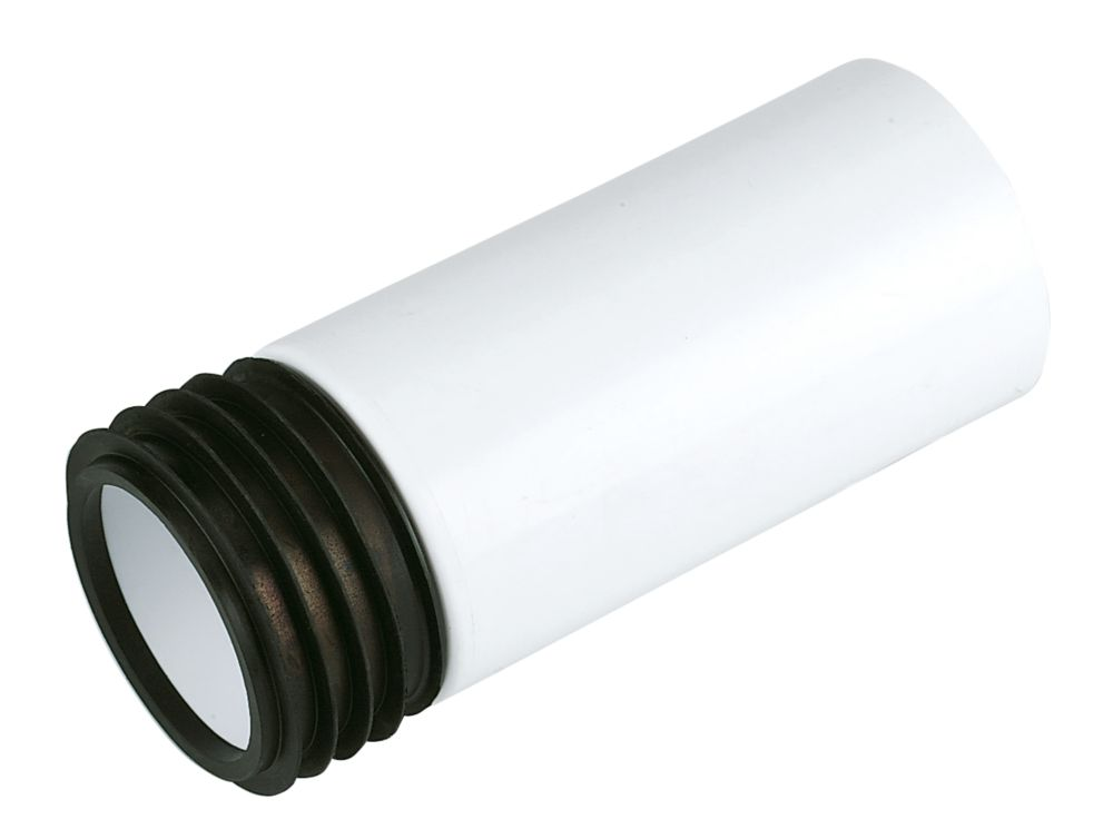 FloPlast Extension Piece SP104