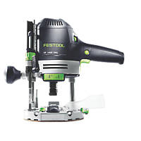 Festool OF 1400 EBQ-Plus GB 1400W  Router 110V