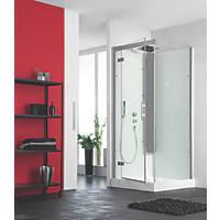 Saniflo Kinedo Horizon All-In-One Shower Enclosure