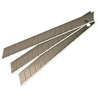 Snap-Off Blade 18mm Pack of 10