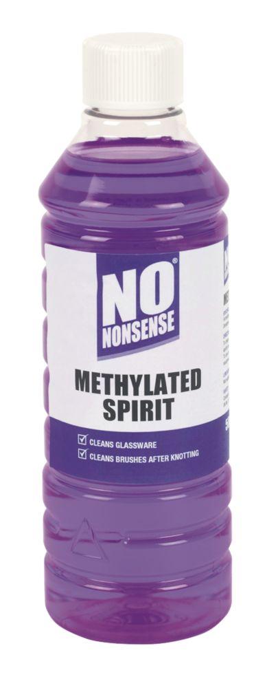 No Nonsense Methylated Spirits 500ml