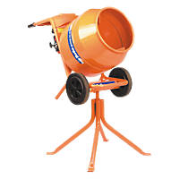 Belle Group Minimix 150 Elec. Concrete Mixer 240V