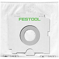 Festool Self-Clean Filter Bags 5 Pack