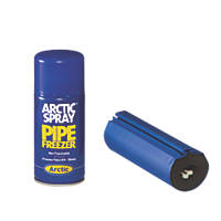 Pipe Freezing Kit 220ml