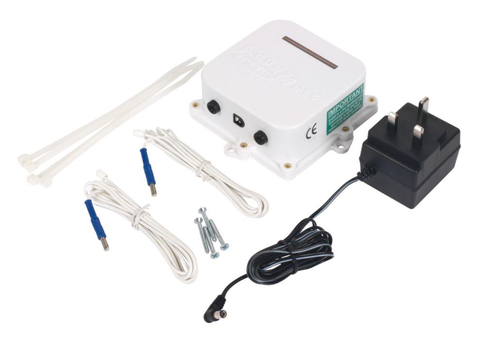 Electronic Scale Inhibitor