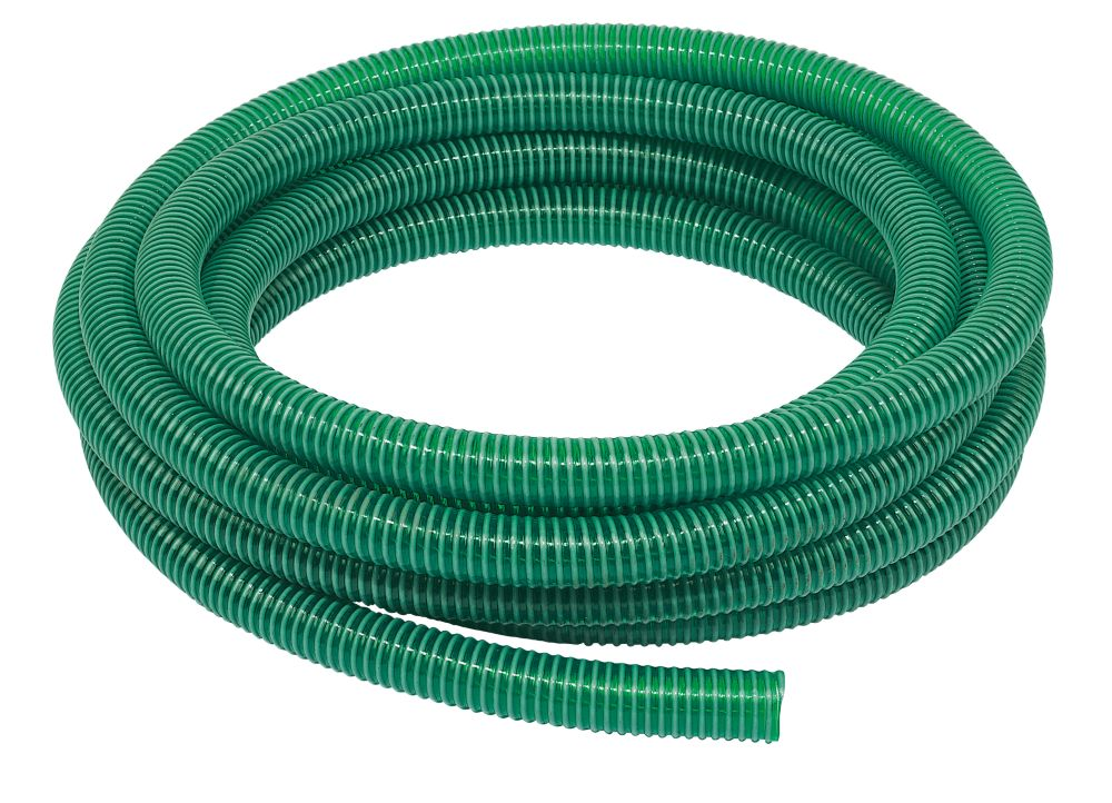 """Reinforced Suction / Delivery Hose 10m x 2"""" (51mm)"""