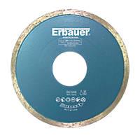 Erbauer Diamond Tile Blade 80 x 1.9 x 22.23mm
