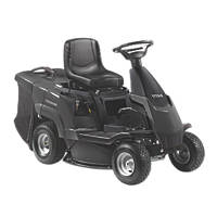 Titan TTK550LWM  6¾hp 224cc Petrol Ride-On Mower with Key-Start