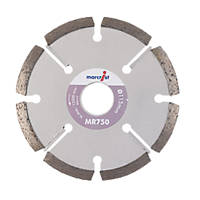 Marcrist Mortar Raking Blade 115 x 4.5 x 22.23mm