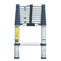 Xtend & Climb Trade Extension Ladder 11-Tread 3.2m