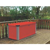 Trimetals Patio Box 1875 x 785 x 725mm Red