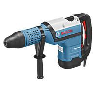 Bosch GBH 12-52 D 12kg SDS Max Drill 110V