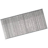 Galvanised Finish Brad Nails 16ga x 38mm 2500 Pack