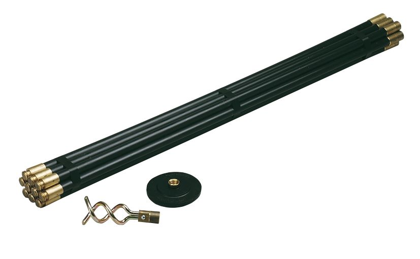 Bailey 9m Drain Rod Set
