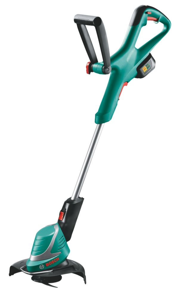 Bosch ART 26-18 LI Cordless 18V 1.5Ah Li-Ion Straight Shaft Grass Trimmer