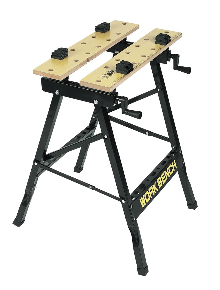 Lightweight Workbench