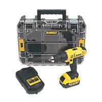 DeWalt DCD776M1T-GB 18V 4.0Ah Li-Ion Cordless Combi Drill XR