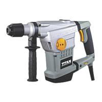 Titan TTB571SDS 6kg SDS Max Drill 230-240V