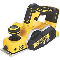 DeWalt DCP580N-XJ 18V Li-Ion XR Cordless Brushless 2mm Planer - Bare
