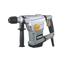 Titan TTB572SDS 6kg SDS Max Max Drill / Chisel 110V