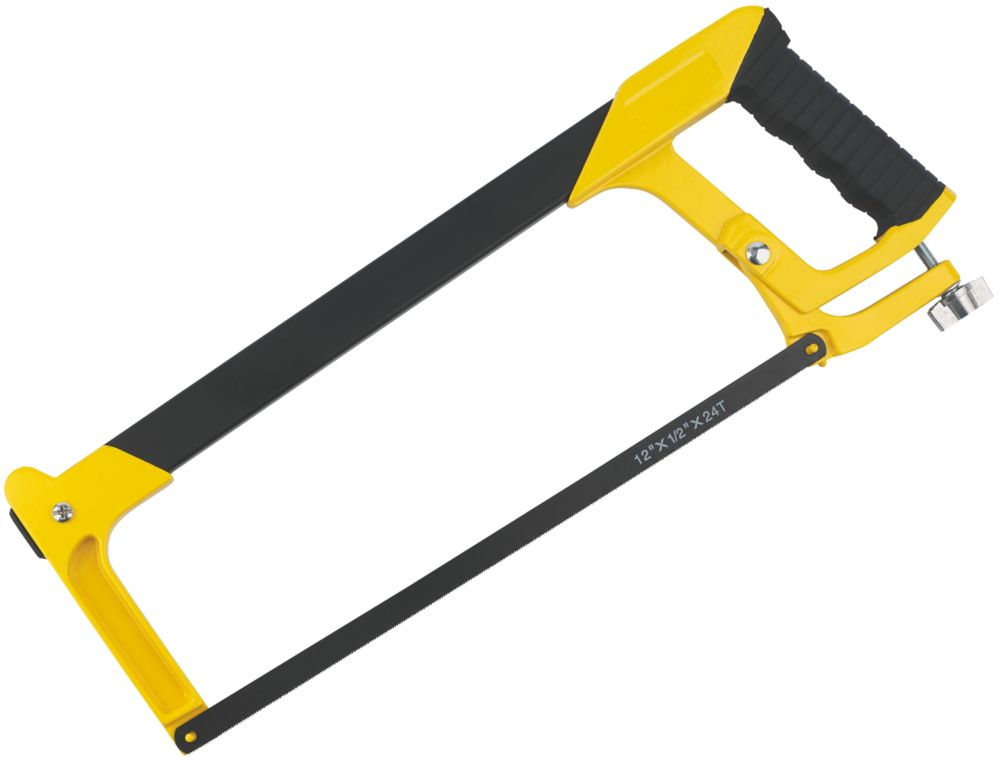 "Professional Hacksaw 24Tpi 12"" (305mm)"