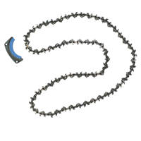 "Oregon PowerSharp 3/8 18"" (45cm) Low Profile Chainsaw Chain"
