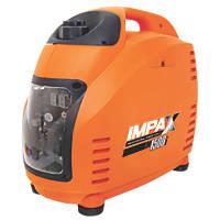 Impax IMDY1500LBI 1200W Inverter Generator 230V