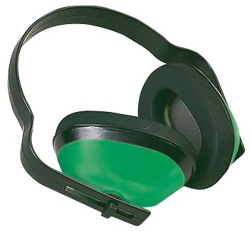 JSP Economuff 25dB Ear Defenders