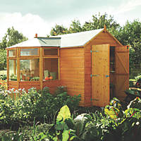 Rowlinson SCHPOT Potting Shed  3100 x 3200mm