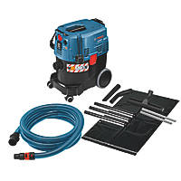 Bosch GAS35MAFC 74Ltr/sec Wet & Dry Dust Extractor 240V
