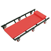 Cushioned Seat Car Creeper 920 x 440mm