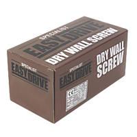 Easydrive Twin Thread Drywall Screws