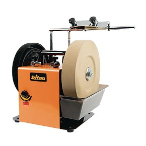 Triton Twss10 250mm Whetstone Sharpener 240v Bench