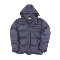 "Site Hawthorn Jacket Grey XLarge 27.2"" Chest"