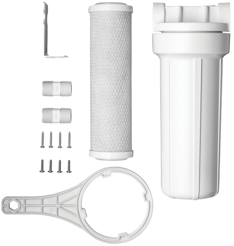 "High Capacity Water Filter Kit 10"""
