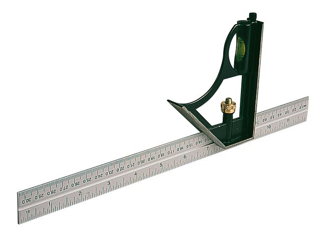 "Combination Square 12"" (305mm)"