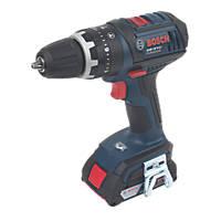 Bosch GSB 18V-LIDS Professional 18V 2.0Ah Li-Ion Cordless Combi Drill