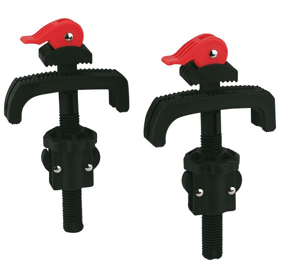 Workbench Clamp Pack of 2
