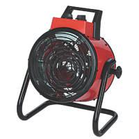 D030Y Freestanding Fan Heater 3000W