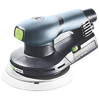 Festool ETS EC 150/3 EQ GB 150mm Random Orbit Sander 240V