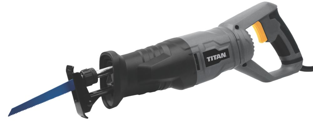Titan TTB533RSP Reciprocating Saw 240V