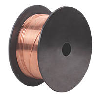 Impax Mild Steel Welding Wire 0.7kg 0.8mm