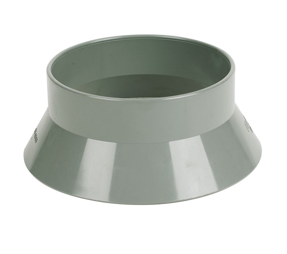 End Ventilation Collar Grey SP300