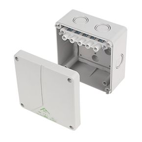 IP65 Adaptable Box 110 x 110 x 67mm