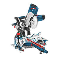 Bosch Professional GCM 8 SJL 216mm Single-Bevel Sliding Mitre Saw 240V