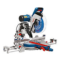 Bosch Professional GCM 12 GDL 305mm Double Bevel Sliding Mitre Saw 240V
