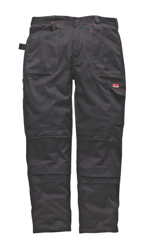 "Makita DXT Trousers 34"" W 32"" L"