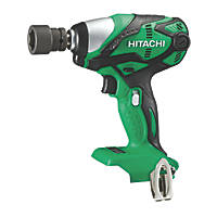 Hitachi WR18DSDL/W4 18V Li-Ion   Cordless Impact Wrench - Bare