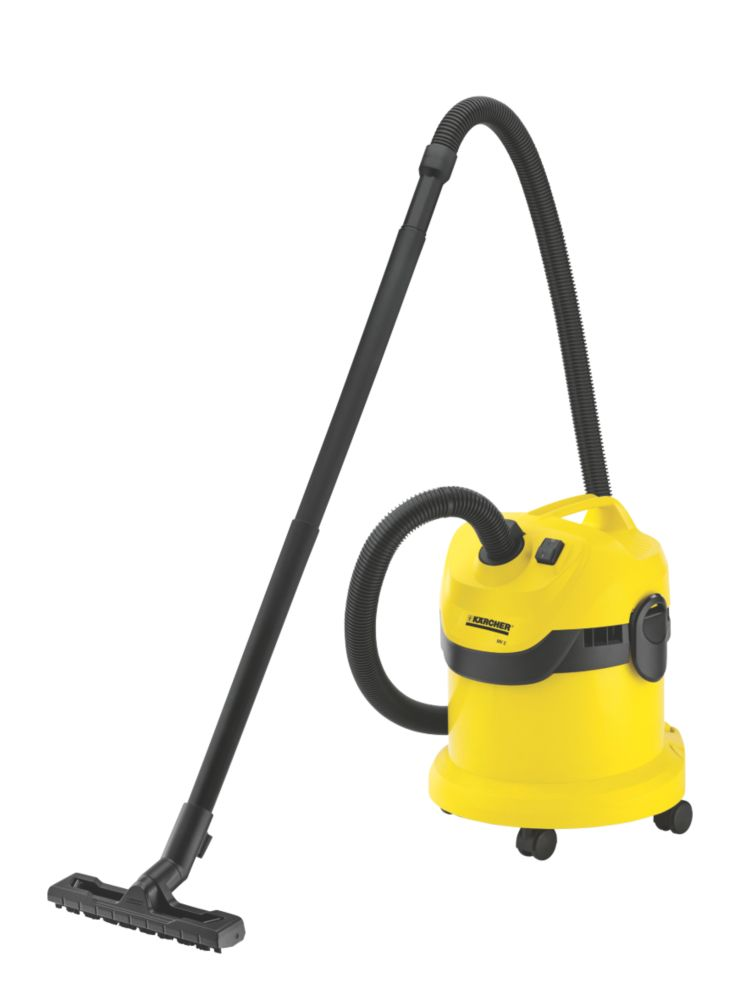 Karcher MV2 1200W 12Ltr Multipurpose Vacuum Cleaner 240V